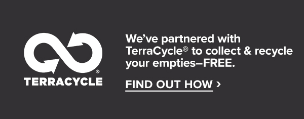 Recycle your empties FREE   Find Out How >
